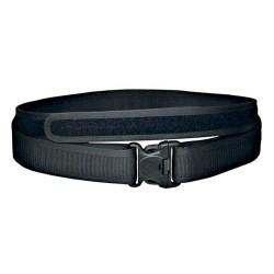 Pas policyjny kolor czarny